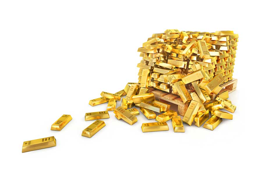 HMRC Targets Gold Bullion and Similar Remuneration Schemes