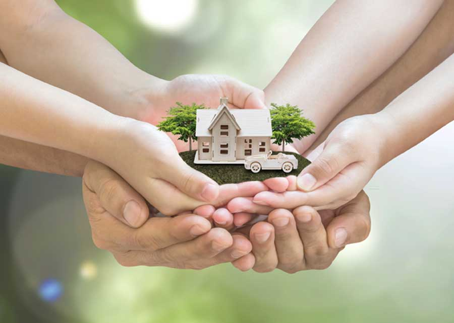 Inheritence Tax & Estate Planning